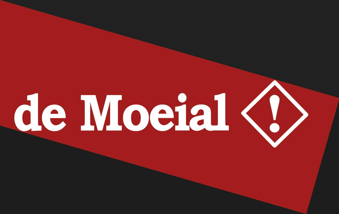 De Moeial