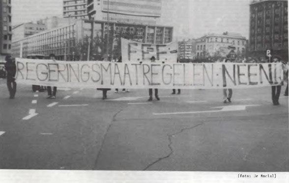 De Moeial, oktober 1986