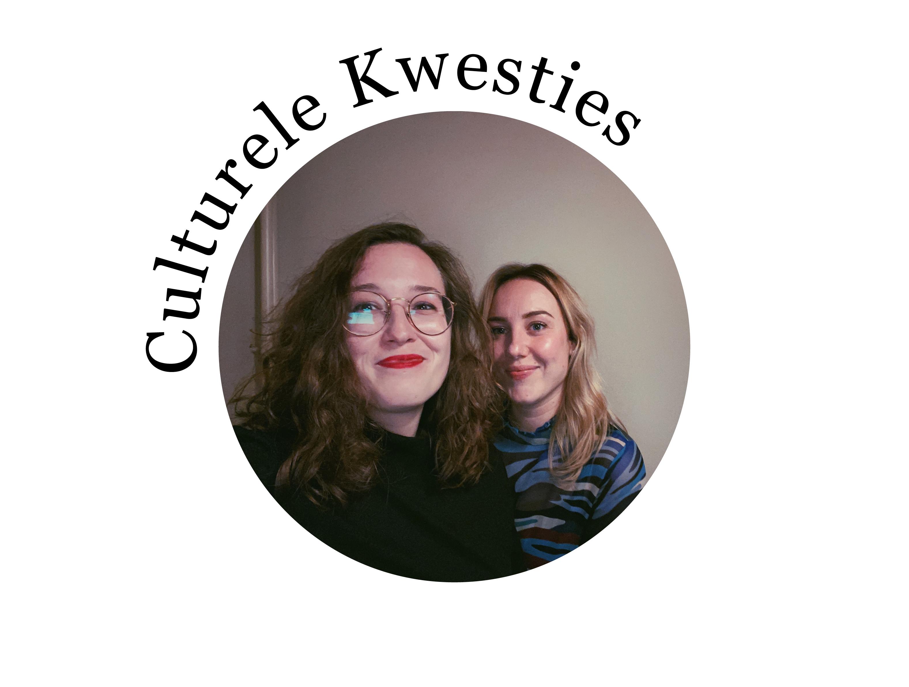 Culturele kwesties (3): Silke en Laura van 'de volksjury'