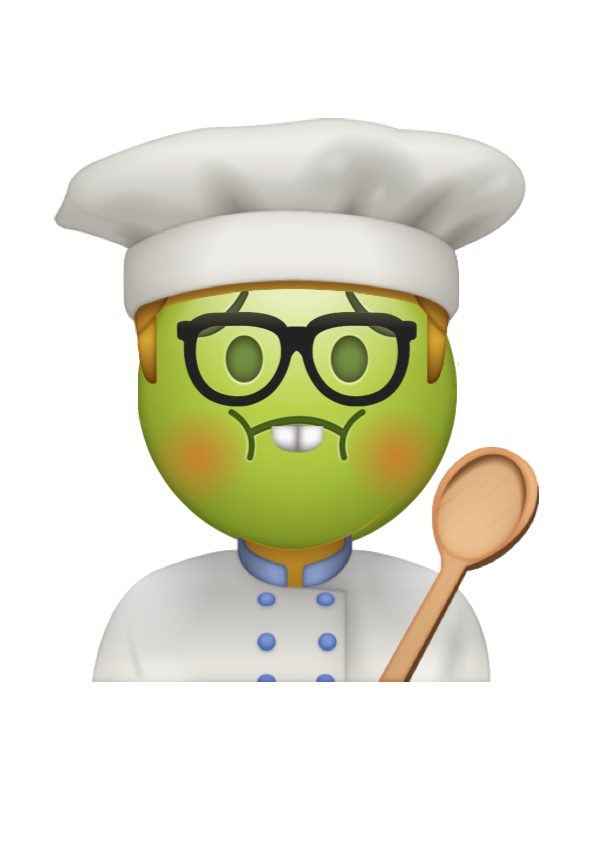 Chef kotsmaak ©Marit Galle